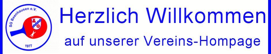 Web SG Beenhausen Referenzen von SarDogSystems
