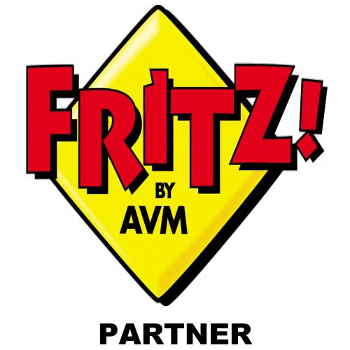 FRITZ / AVM - Partner von SarDogSystems...